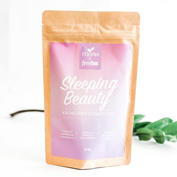 Foodin Sleeping Beauty 150g