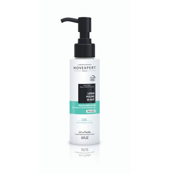 Novexpert Peeling Night Lotion 115ml